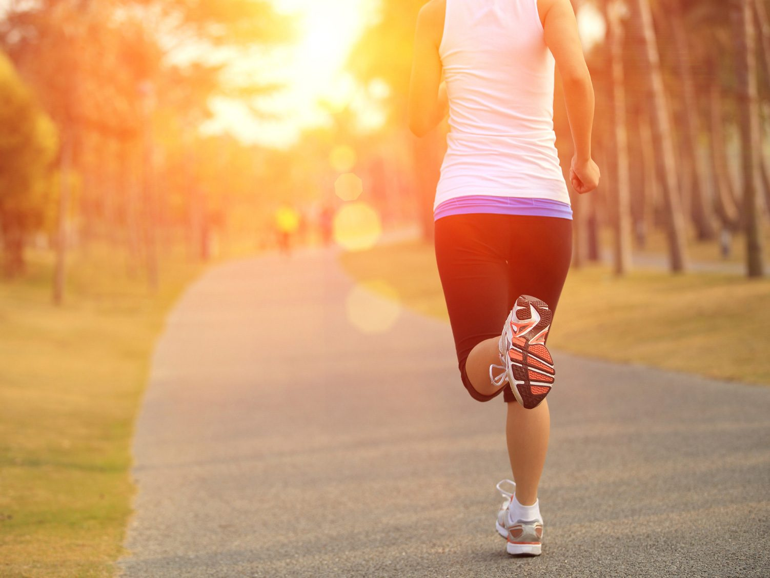 Which Lifestyle Changes Make a Difference?