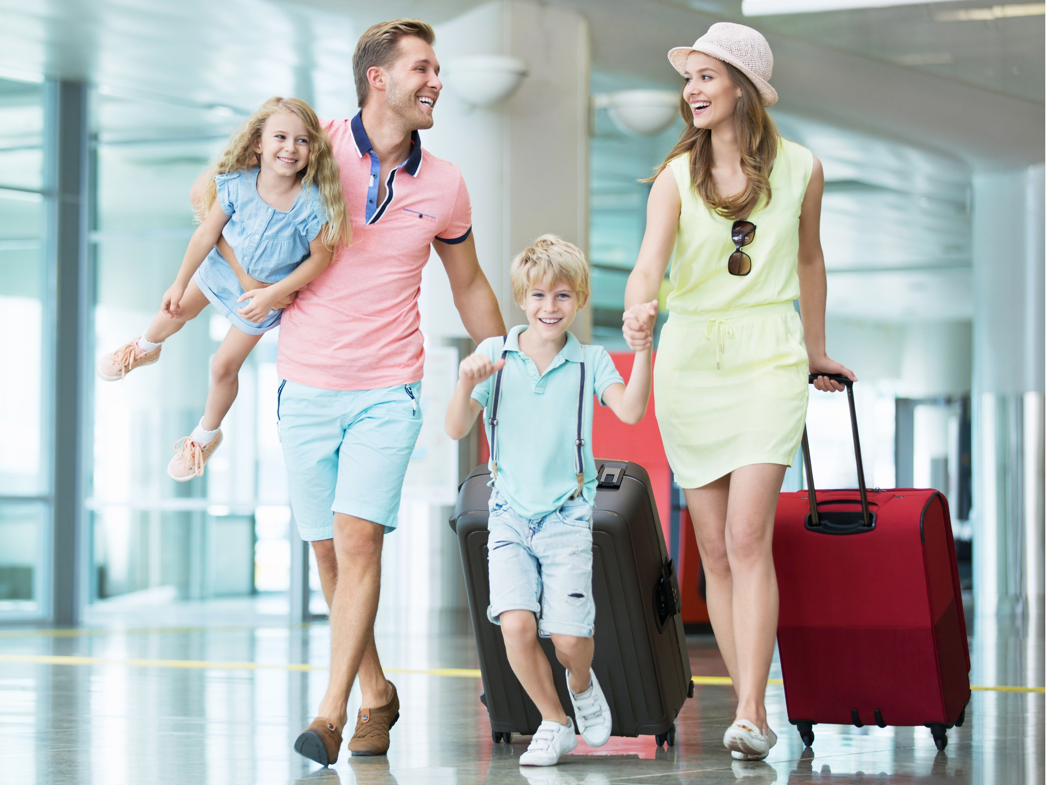 The Perfect Travel Insurance For The Perfect Vacation