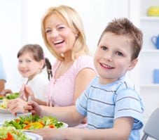Foods to Defeat ADHD