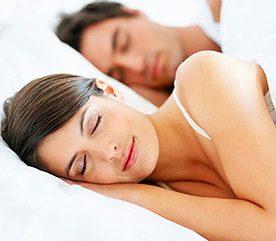 3. Sleep Weight Off
