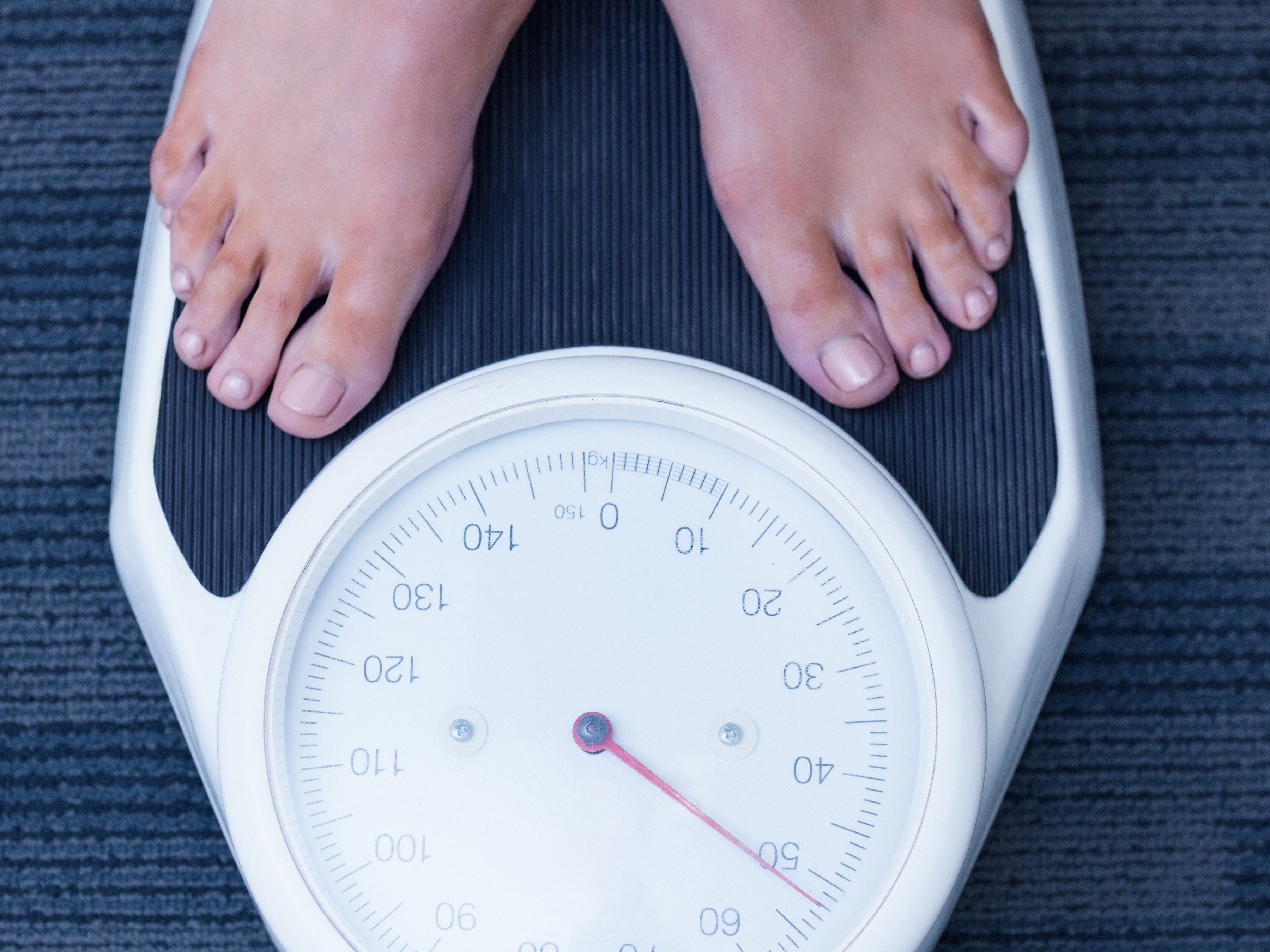 Fight Fatigue by Losing Weight