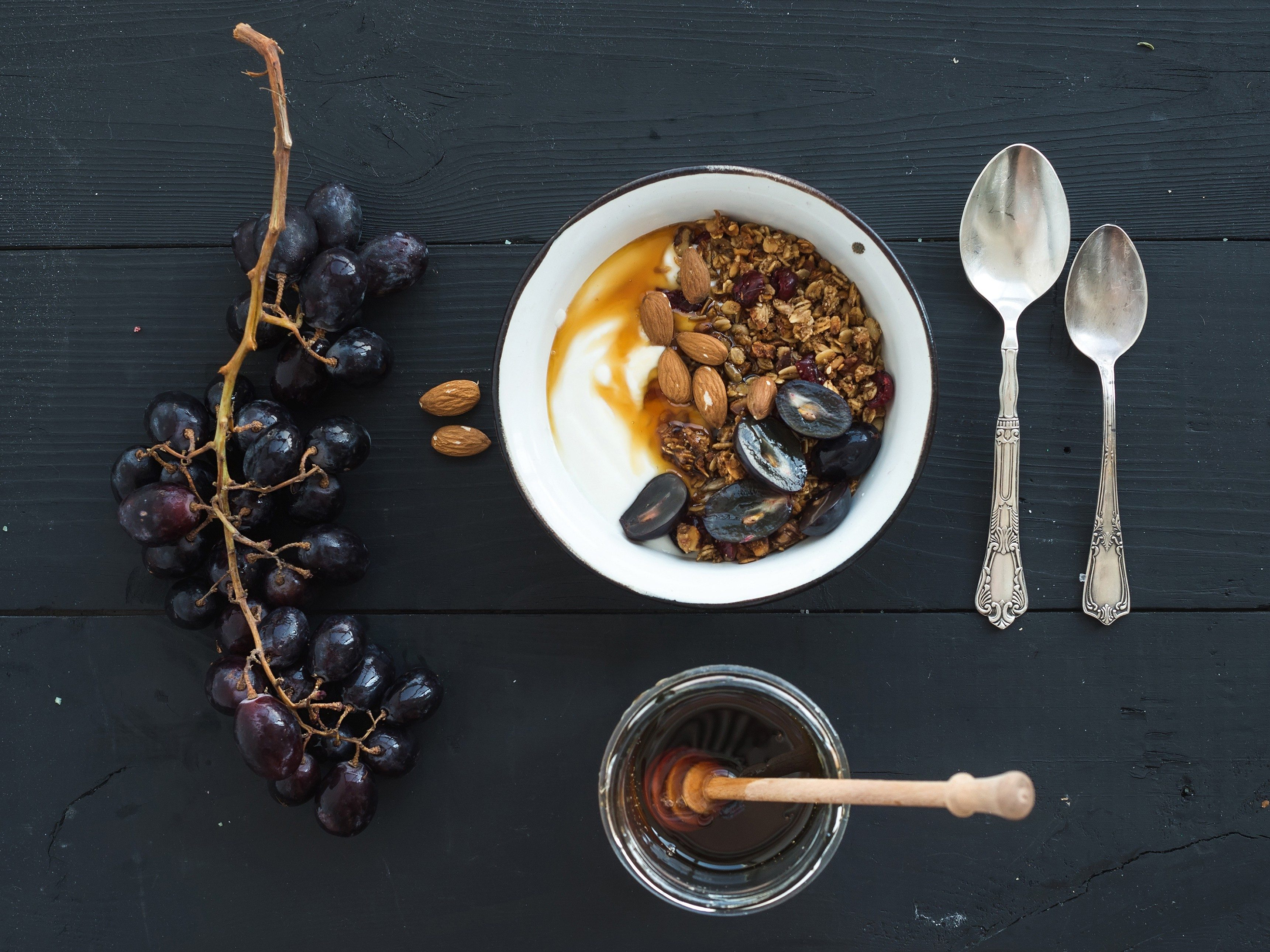 1. Boost energy with a protein-rich breakfast.