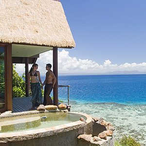 9. Royal Davui Island Resort - Royal Davui Island, Fiji