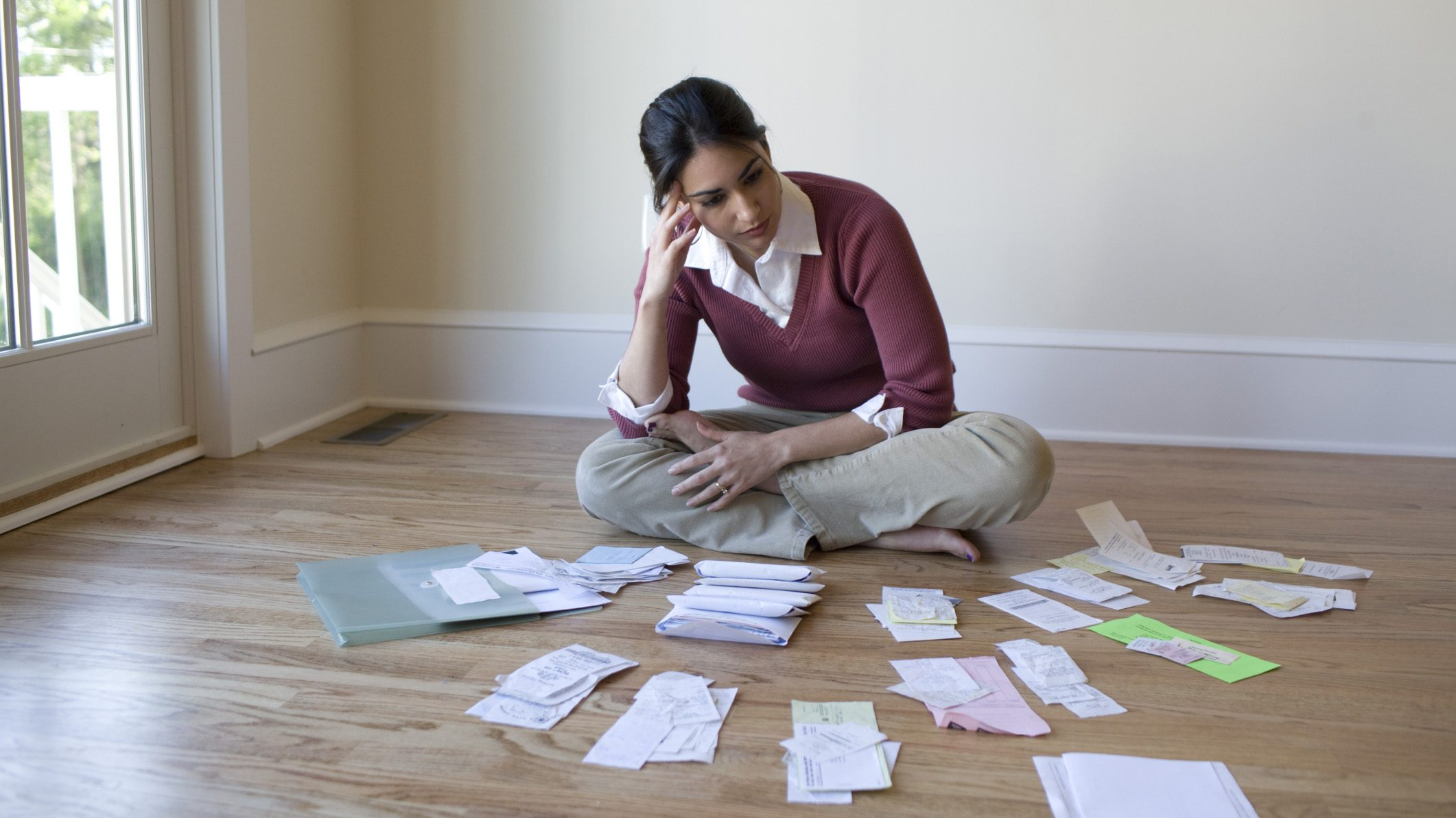 Examine Your Finances Regularly
