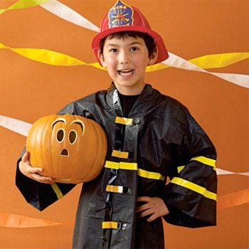 2. Firefighter