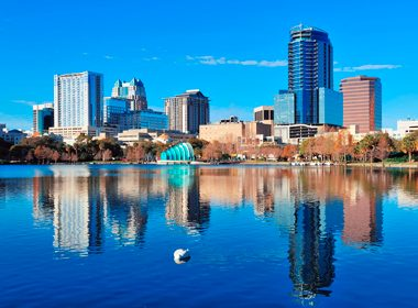 9. Orlando