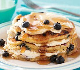 3. Pancakes
