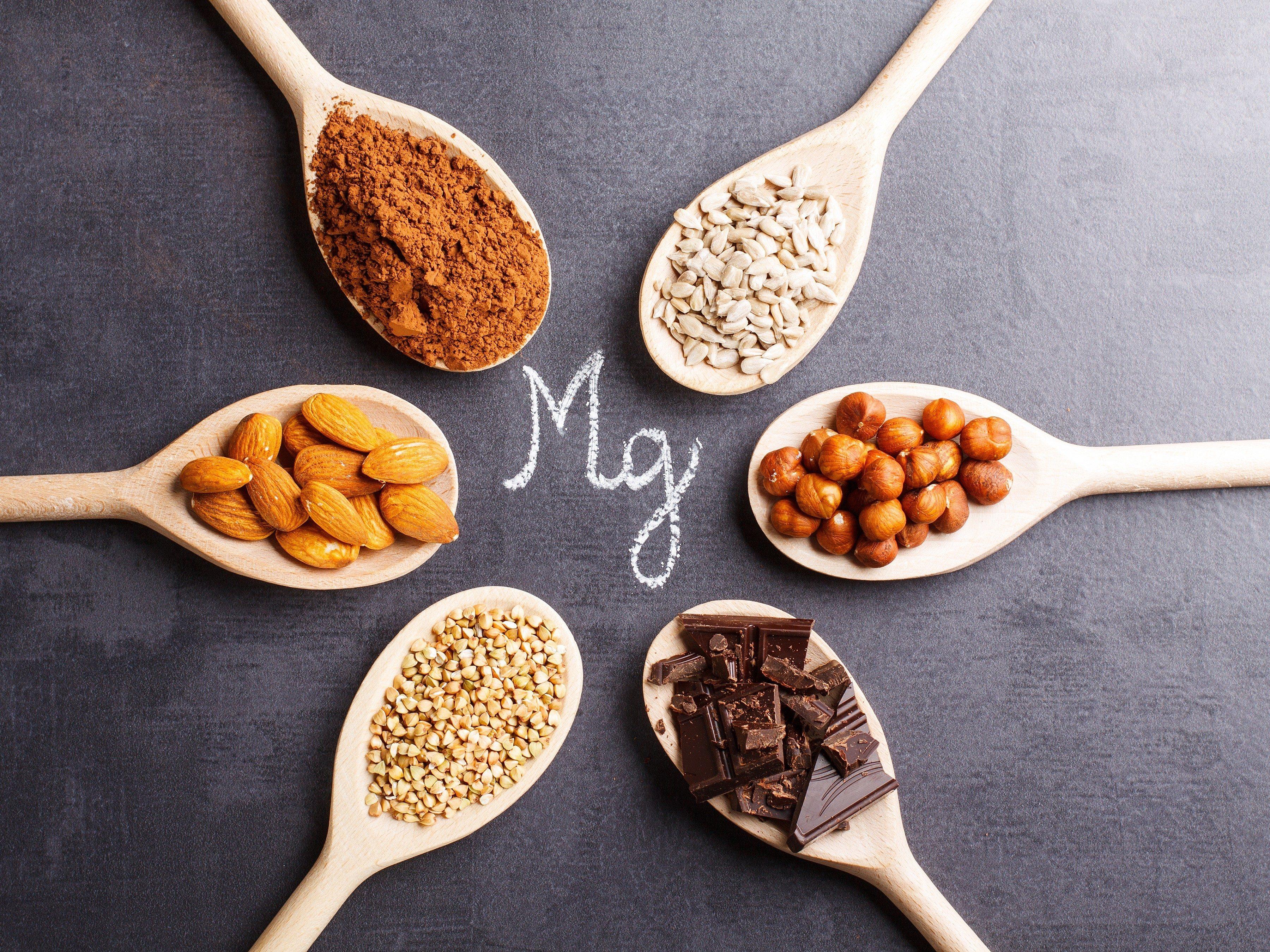 6. Magnesium