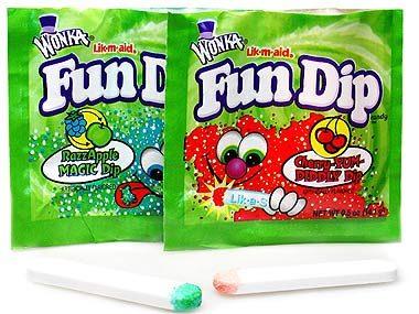 4. Fun Dip