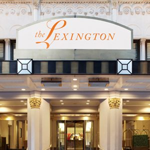 3. The Lexington