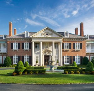 4. Glen Cove Mansion