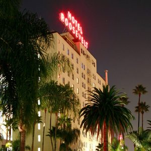 7. Hollywood Roosevelt