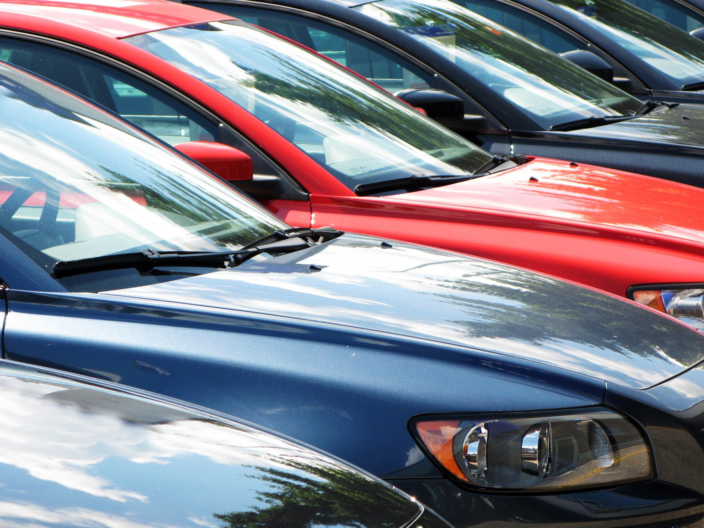 1. Get to Know Local Car Auctions