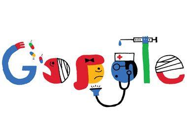 Is Google Making Us Sick?