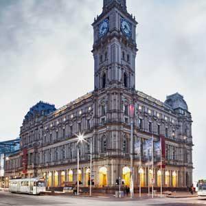 7. Amazing Malls in the World: Melbourne's GPO