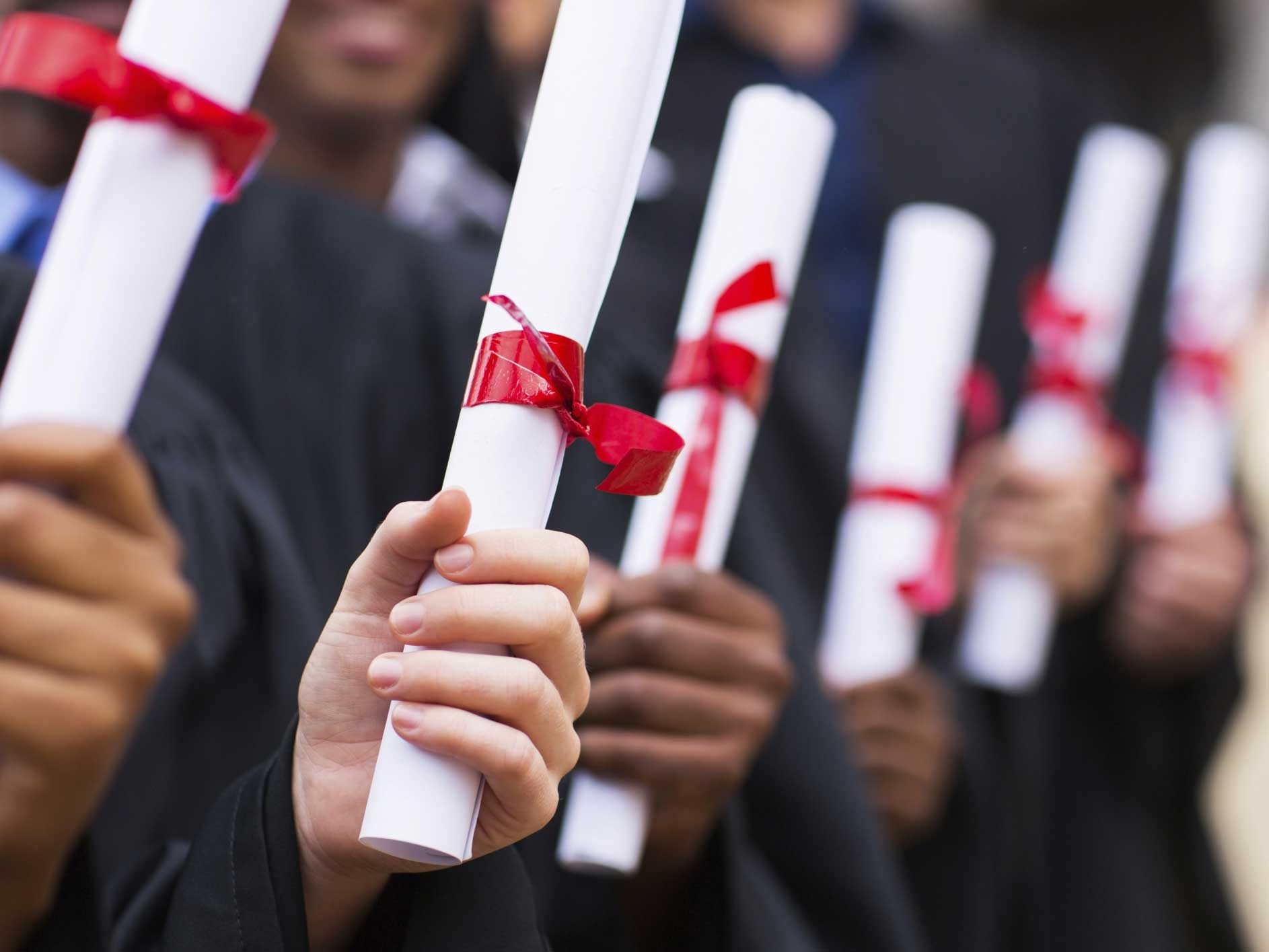 Things You Didn't Know About School: Teaching Degrees