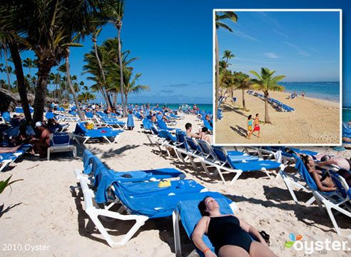 4. Gran Bahia Principe Punta Cana, Dominican Republic