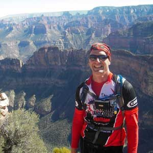 8. Mountain Biking the Grand Canyon
