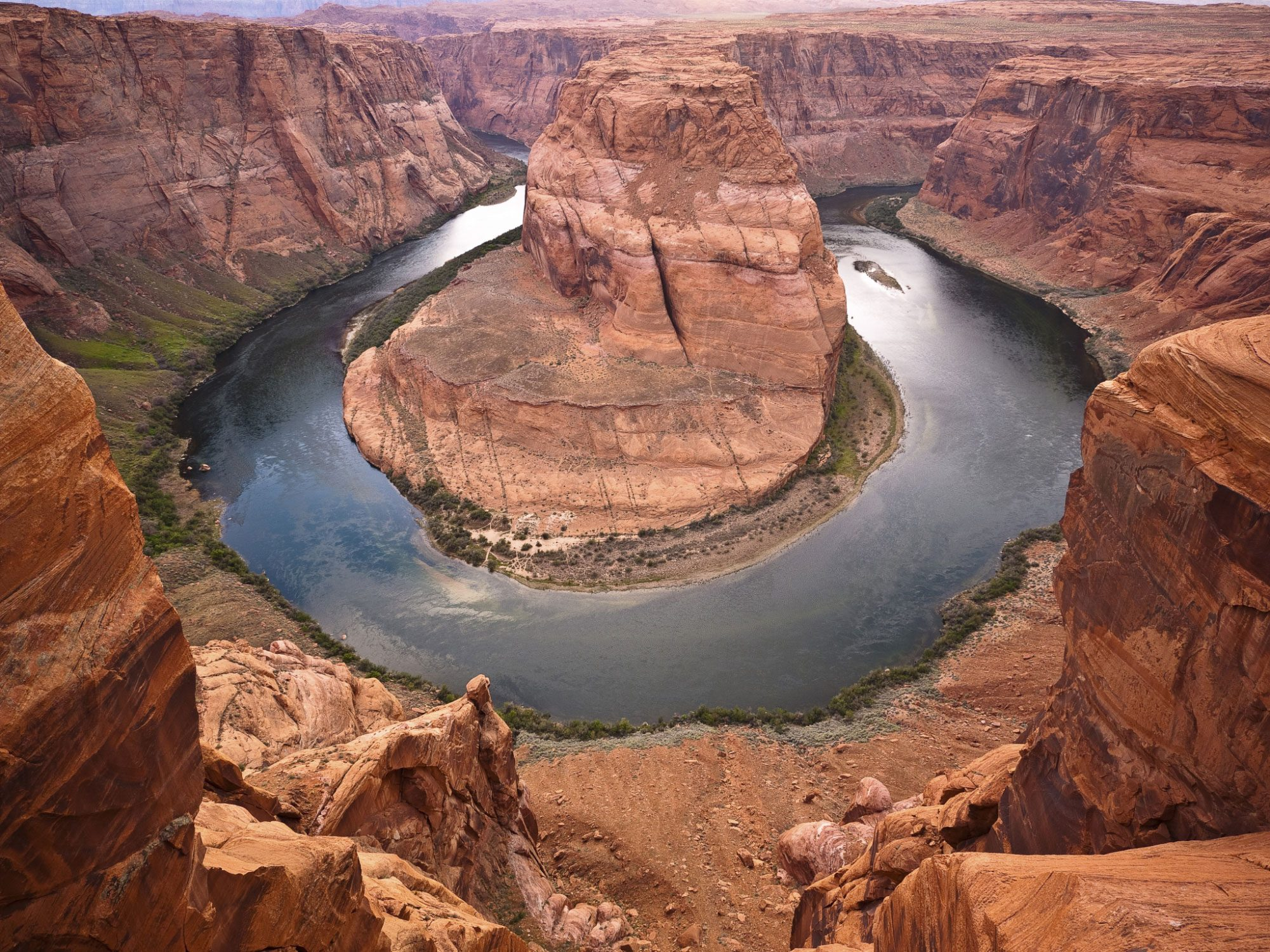 Kayaking or Rafting the Grand Canyon