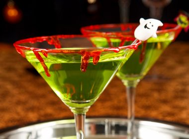 2. Vampire's Elixir