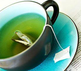 5. Green Tea