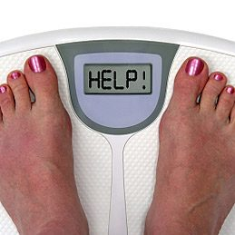 1. Help With Your Weight