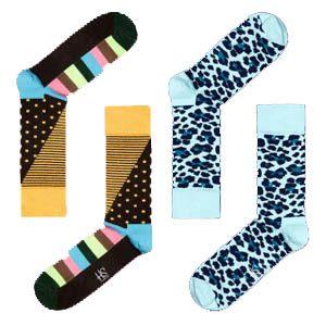 12. Happy Socks