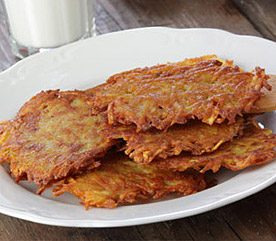 8. Hash Browns