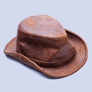 10. Hats