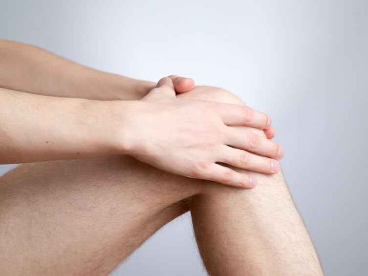 3 Ways to Prevent Knee Problems