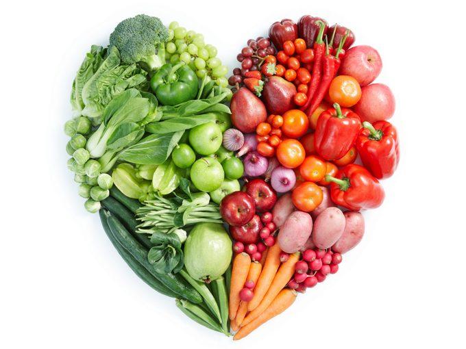 Heart-Healthy Meal Plan