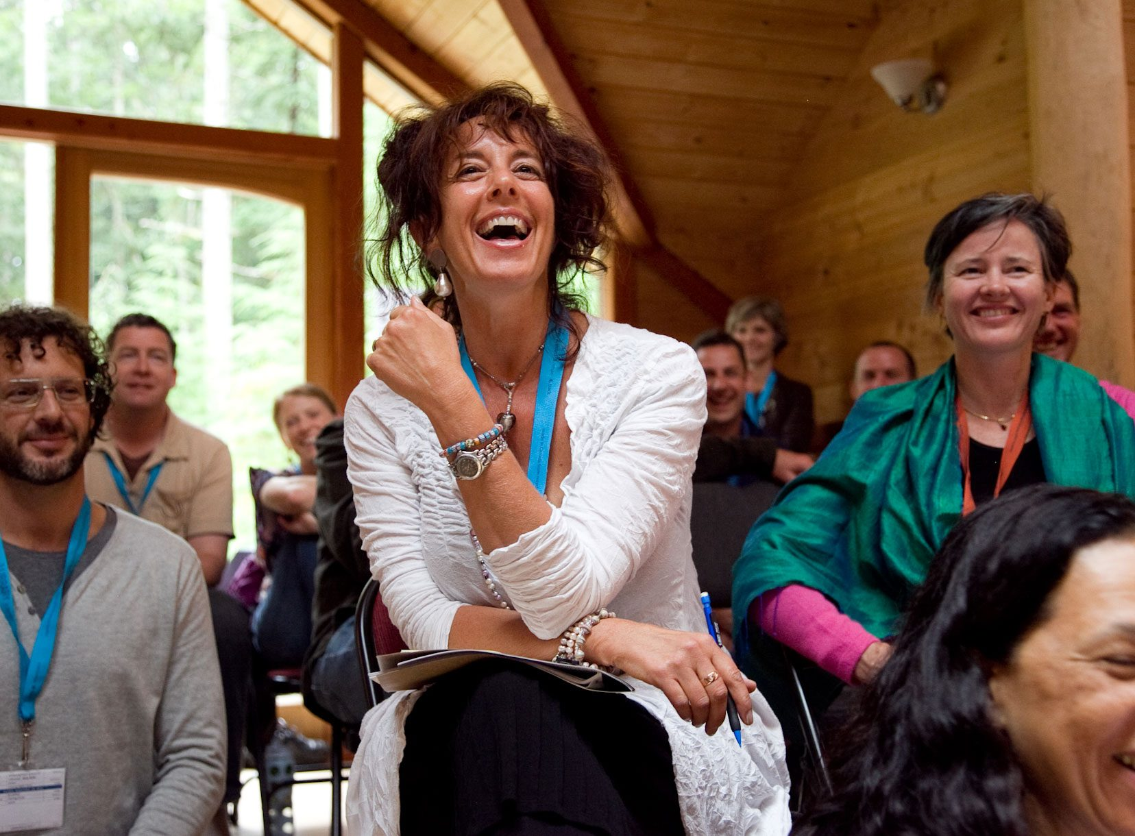 Find Peace on Beautiful Cortes Island, B.C.
