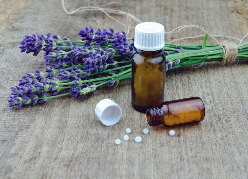 Homeopathy Therapy