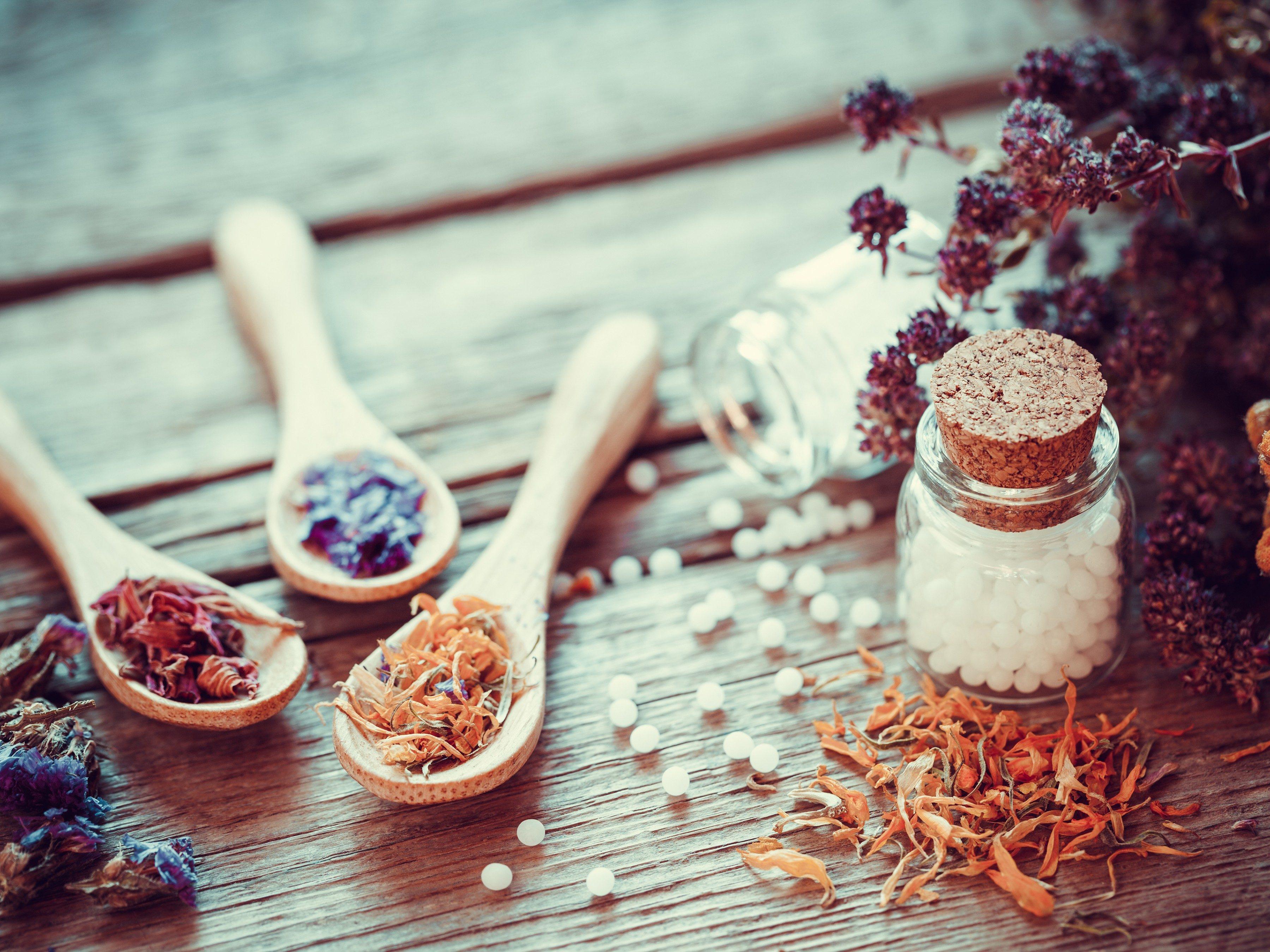 9. Homeopathy