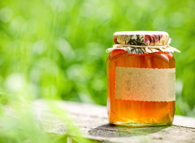 Splurge on Honey