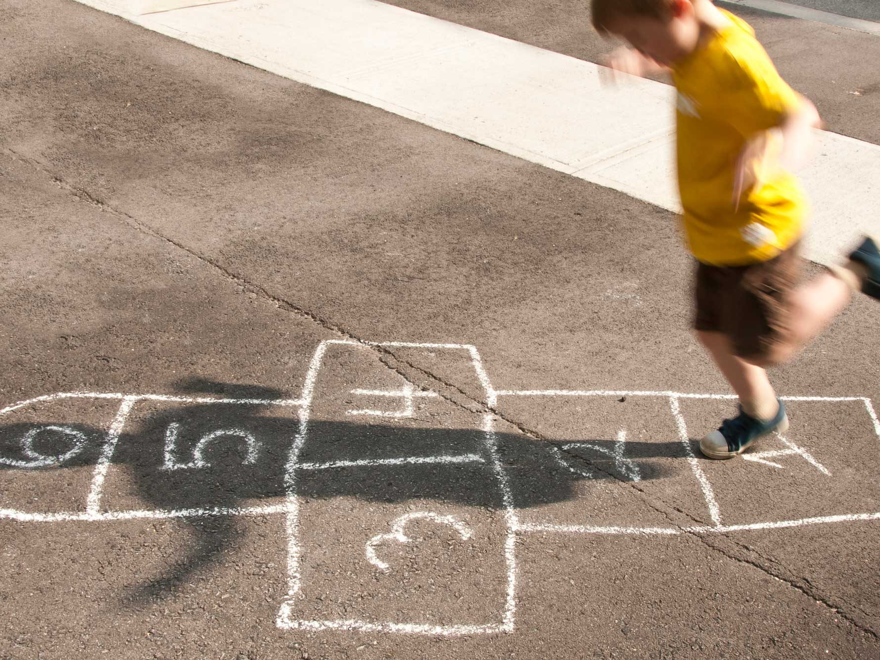 Things You Didn't Know About School: Recess