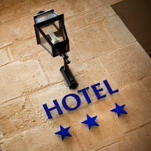 Cool Job: Hotelier