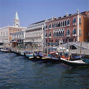 2. Hotel Danieli, a Luxury Collection Hotel - Venice Italy