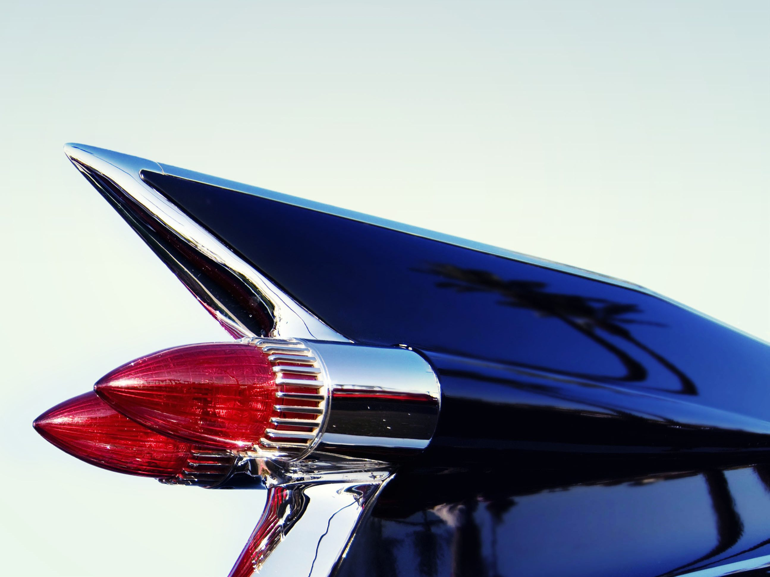 How to accessorize a classic car