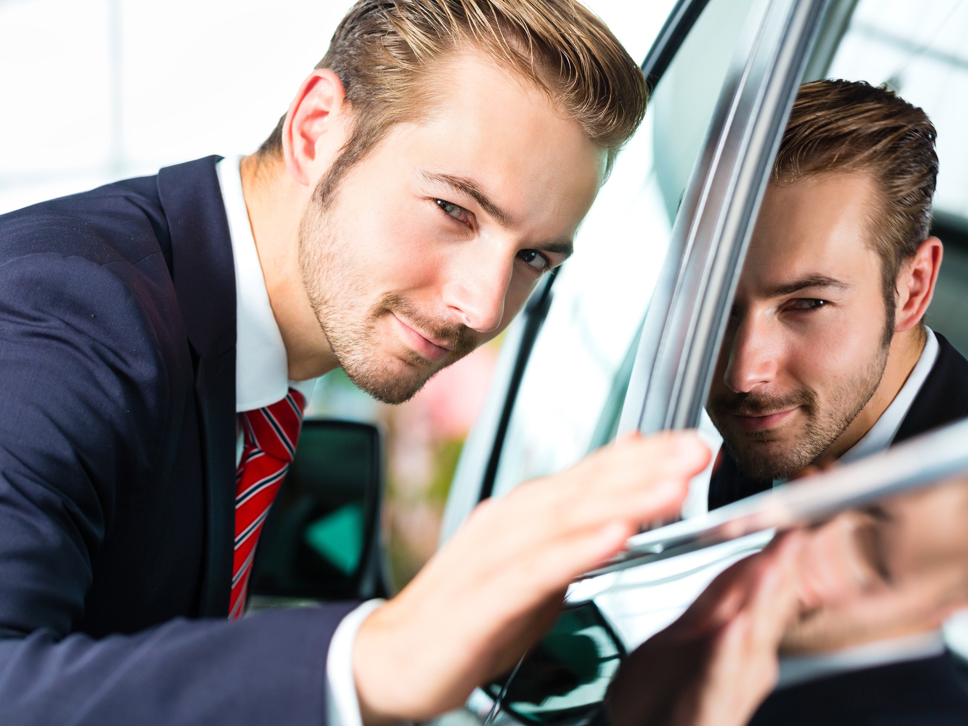 How to Buy a Used Car Online