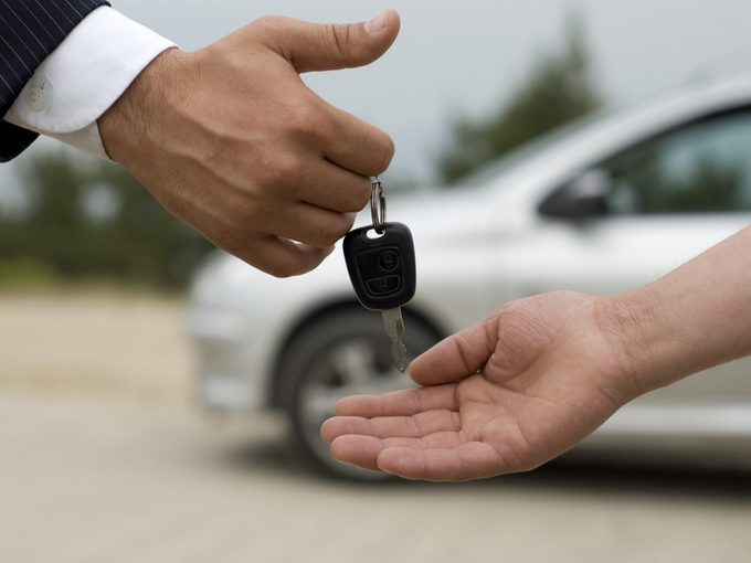 How to Get the Best Used-Car Deal