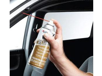 What You Should Lube in Your Vehicle