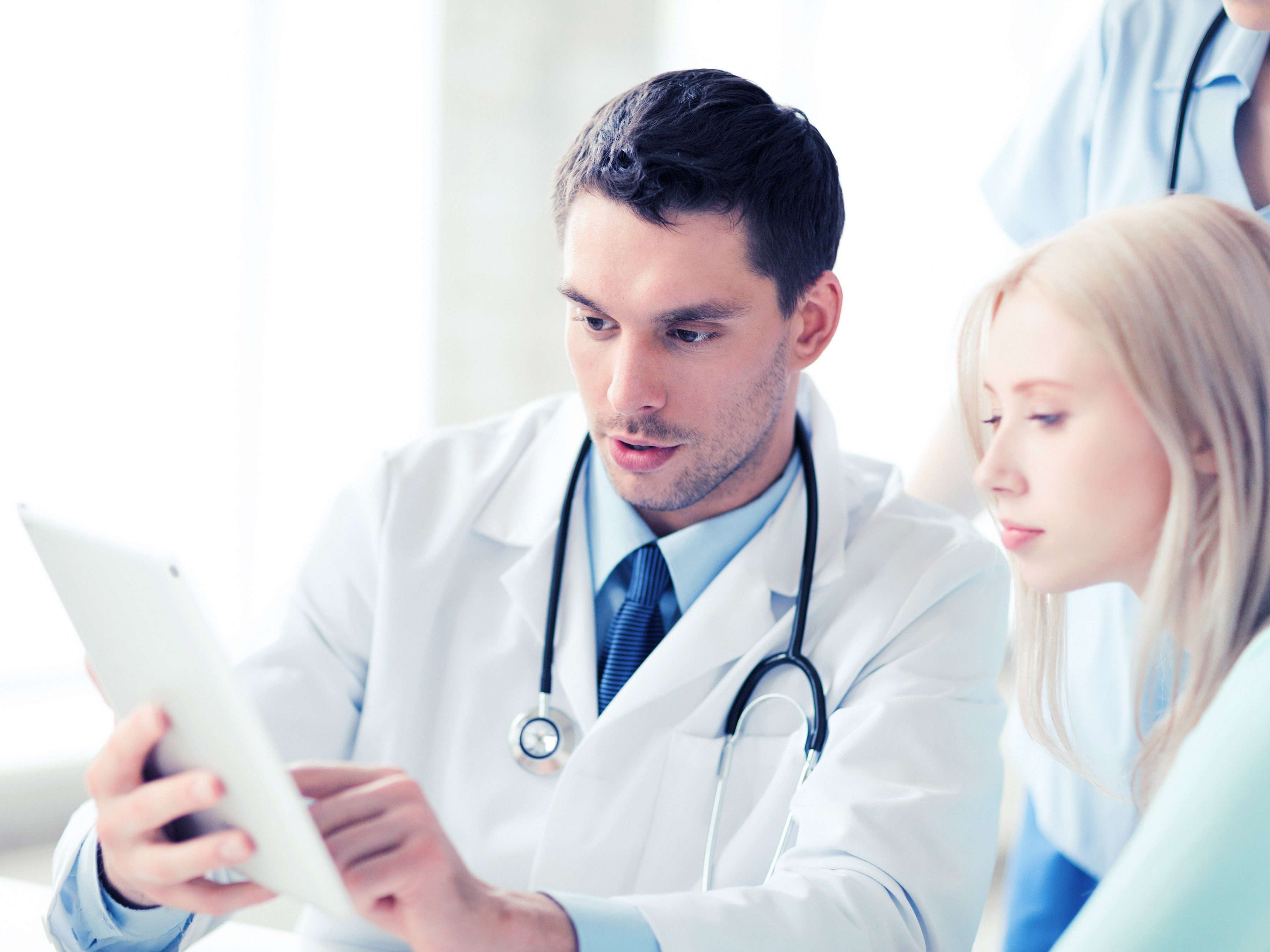 1. Understand Why Your Medical Screening Test is Necessary