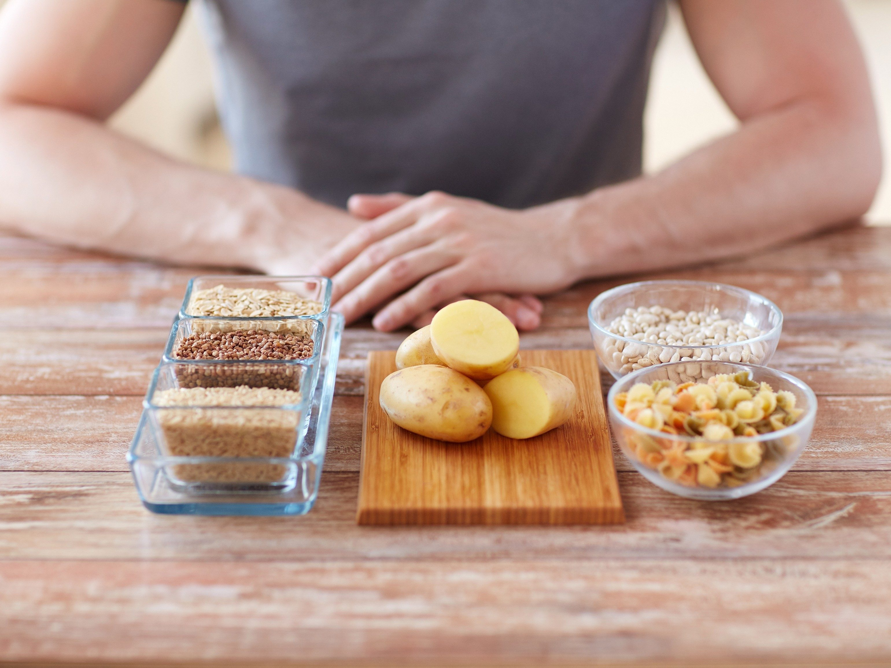 Reading Nutrition Facts: CARBOHYDRATES