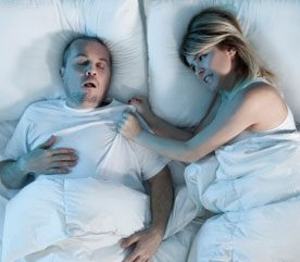 How to Stop Snoring (Before you Drive your Partner Nuts)