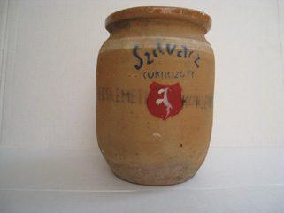 Hungarian Beer Mug