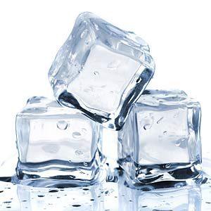 3. Ice