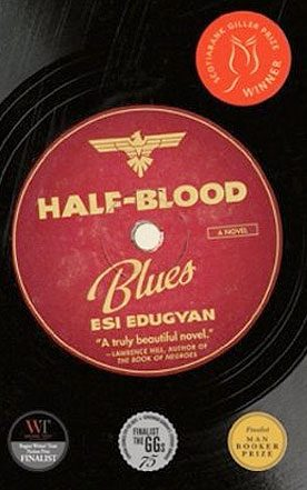 2. Half-Blood Blues