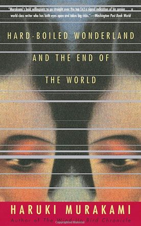 6. Hard-Boiled Wonderland and the End of the World
