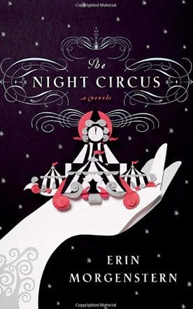 8. The Night Circus